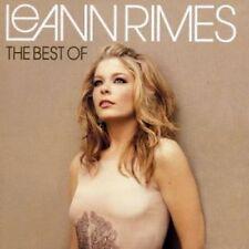 The Best of Leann Rimes CD Album Bonus Tracks - Greatest Hits