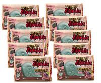 """""""Puku Puku Tai"""", Taiyaki Shaped Monaka, Zombie, chocolate,Japan Snack LIMITED"""