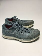 Saucony Mens Guide ISO 2 S20440-42 Blue Running Shoes Lace Up Low Top Size 7