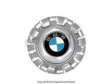 "BMW E39 Wheel Center Cap for 15"" or 16"" Wheel GENUINE +1 YEAR WARRANTY"