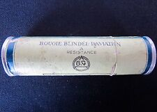 Bougie Blindee Daviation PARIS Aircraft BG SPARK PLUG - Part # R-F-485S 421-ABG