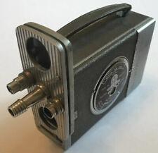 Rare Vintage Bell & Howell 16mm Cine Camera, Model 603T Auto Load, Lens Turret