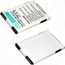 3.7V 1.2Ah Replacement Battery Compatible with HTC 35H00134-09M