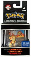 "TOMY POKEMON TRAINERS CHOICE 2"" FIGURE > CHIMCHAR > BRAND NEW!"