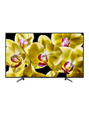 Sony Series 8000G 65 inch (165cm) Ultra HD LED Android TV