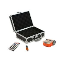 Edison V2 Educational Robot with Carrying Case, USB Key, & IR Remote