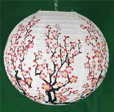 Paper Traditional Lampshades