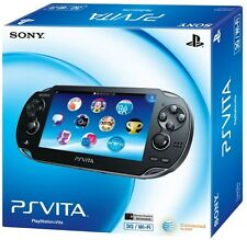 Sony PS Vita with WiFi + 3G Console *NEW!* + Warranty!!!