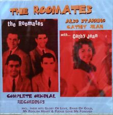 THE ROOMATES Also Starring CATHY JEAN - 32 Tracks