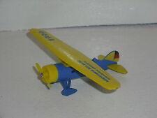 Ertl Airplane Nurnberg Toy Fair, Germany 1999 Buyers limited Edition