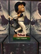 Tim Tebow 2017 Columbia Fireflies Bobblehead NY Mets SGA