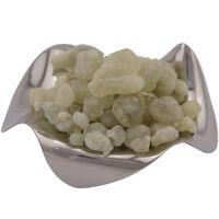 Weihrauch Oman Al-Hojari Grad 1 - grün - große Stücke - 50 g Packung
