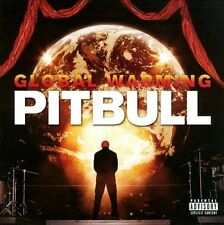 Pitbull : Global Warming[Explicit Version] CD