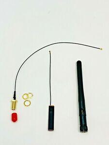 Lenovo 04X2735 00XJ019 Replacement Wireless Cable Kit M700 M710q M910q Tiny PC