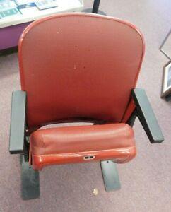 AUTHENTIC PHILADELPHIA FLYERS SPECTRUM STADIUM SEAT CHAIR STORE PICK UP ONLY
