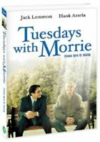[DVD] Tuesdays with Morrie (1999) Jack Lemmon, Hank Azaria *NEW