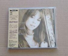 Mariah Carey - Anytime You Need A Friend Japanese Maxi Cd  + OBI Rare 1994 Japan