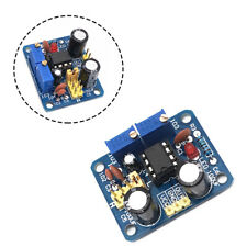 NE555 DIY Adjustable Frequency Pulse Square Wave Generator Module Kit Duty Cycle