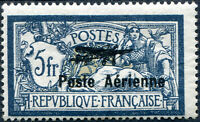 FRANCE POSTE AÉRIENNE N° 2 NEUF**