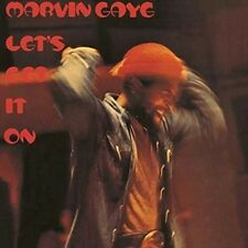 Let's Get It On [LP] by Marvin Gaye (Vinyl, May-2016, Island (Label))