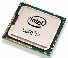 Intel Core i7 2600K- 3.4 GHz Quad-Core CPU Processor 1155
