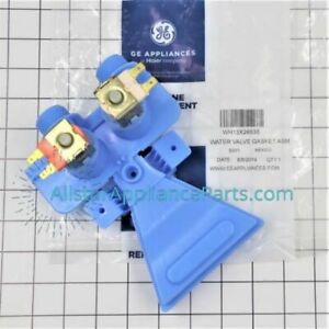 GE Washer Water Inlet Valve Assembly WH13X26535