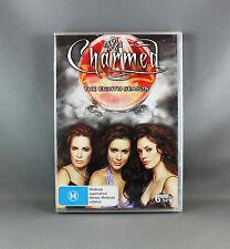 CHARMED - THE EIGHTH SEASON DVD SET (6 x DVD DISC SET) REGION 4 PAL - NEW/SEALED