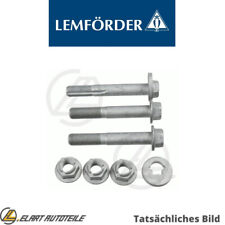 Repair Kit Suspension for BMW X3 F25 N47 D20 C N57 D30 B X4 F26 LEMF? palletizing