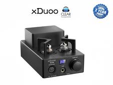 XDUOO TA-20 KHV PREMIUM RÖHREN KOPFHÖRERVERSTÄRKER - HEADPHONE AMP XLR HIGHEND
