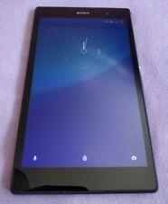Sony Xperia Z3 Compact 16GB, WLAN, 20,3 cm (8 Zoll) - Schwarz