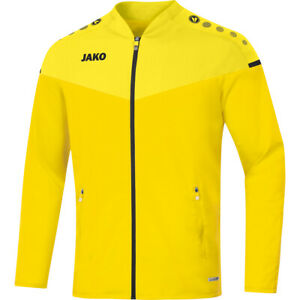 Jako Champ 2.0 Präsentationsjacke - Kinder / Trainingsjacke / Art. 9820