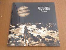 ANEKDOTEN Gravity LP Vinyl Reissue 2016 SEALED