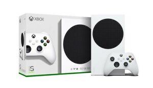 Xbox Series S - 2020 Version - 512GB - Digital Version