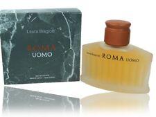 Laura Biagiotti Roma Uomo 40 ml EDT Herrenduft