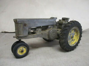(1959) John Deere Model 630 Toy Tractor, 1/16 Scale, All Original