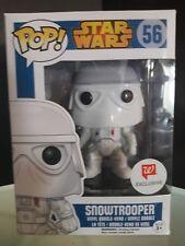 Funko POP! Snow trooper Walgreens Exclusive Vinyl STAR WARS #56