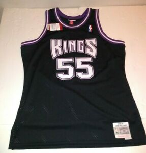 Jason Williams Mitchell & Ness Sacramento Kings Swingman Jersey XL NEW