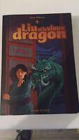 Carole Wilkinson - Liu et le vieux dragon : Tome 1 - Bayard
