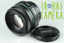 SMC Pentax-DA 50mm F/1.8 Lens for Pentax K #24180 C5