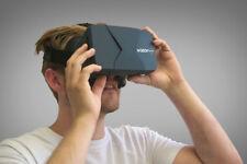Vizor Gamer Virtuale Reality VR Cuffie Gaming Telefono Cellulare giochi Android IOS
