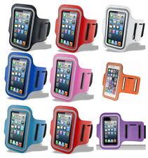 Fundas y carcasas brazalete para teléfonos móviles y PDAs