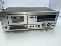 Vintage Fisher CR-4013 Stereo Cassette Tape Deck