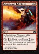MTG Magic EMN - (x4) Alchemist's Greeting/Salutation de l'alchimiste, French/VF