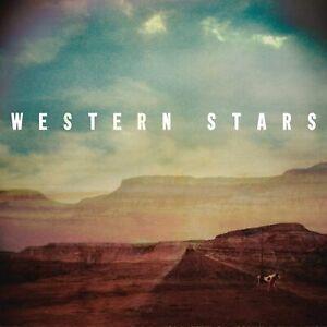 "Springsteen Bruce Western Stars Vinile 7"" Black Friday 2019 Nuovo & Sigillato"
