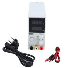 Adjustable Power Supply 30v 10a 110v Precision Variable Dc Digital Test