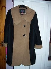 Per Una Knee Length Wool Blend Coats & Jackets for Women