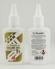 La tromba T1 Valvula aceite para Fiscorno Válvula Oil