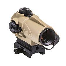 New  Sightmark Wolverine CSR Red Dot Sight Dark Earth SM26021DE