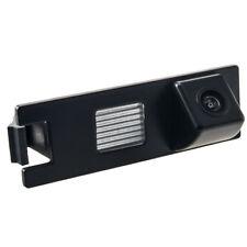 Caméras de recul à la lumière de la plaque pour Hyundai ix35/ KIA Sportage, Rio