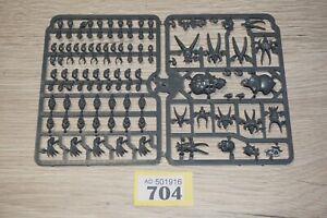Warhammer 40k Citadel Skulls Basing Materials - Lot 704